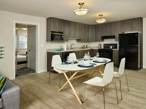 BRAND NEW Apartments St. Boniface Close to Downtown Pet Friendly