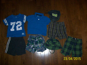 The Children's Place & Please Mum Clothing, Size 18 months