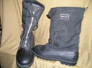 Weather Spirits Tyrone 2 Winter Boots, men's size 9