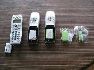 Rechargeable GE Phone Battery Packs