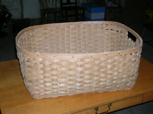Handmaid baskets