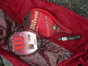 raquette de tennis NEUVE