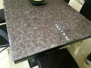 **Marble Dining Table for Sale!**