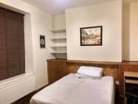 Double Room With All Bills Included