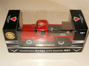 "Canadian Tire (CTC) ""2014"" Die Cast  New, excellent condition, u"