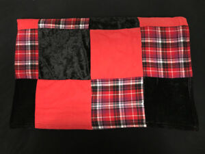 New, Hand Sewn Blankets $15-$40