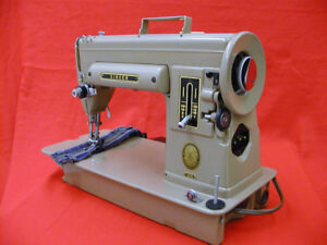Quality Heavy Duty Singer Sewing Machine Guaranteed