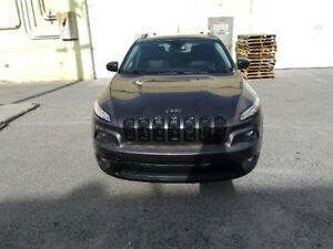 SOLD! 2014 Jeep Cherokee North V6 SUV
