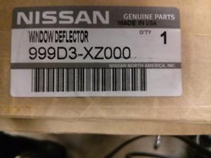 Nissan Pathfinder 2013-16 vent visors used  $40