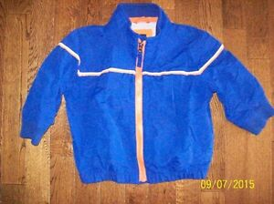 Baby Gap Jacket, Boys 18-24 months