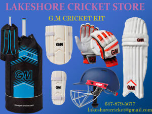 Over 300 Cricket Bats & Kits Available in Stock