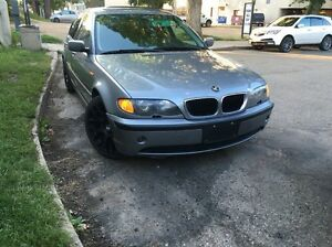 BMW 325i NEED GONE!!