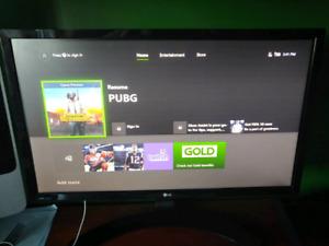 """LG Gaming Monitor 22"""""""