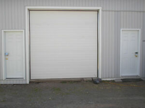 32' x 17' WAREHOUSE FOR RENT ,Available now