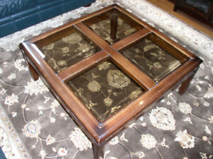Coffee Table from the Far East Collection