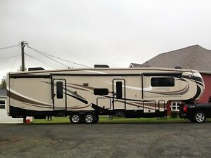 Jayco Pinnacle 38flfs
