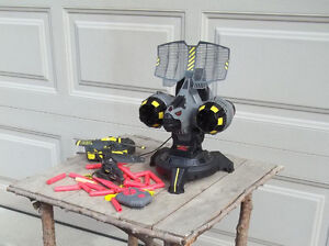 Air Hogs Battle Tracker In very good working condition,