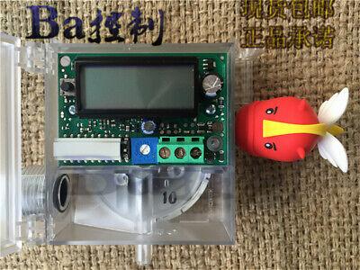 1pc New Siemens Differential Pressure Sensor Qbm3020-25