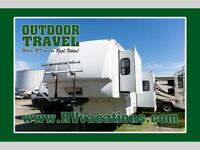2008 Keystone RV Mountaineer 285RLD  Hamilton Ontario Preview