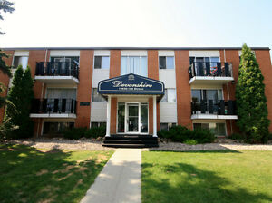 Devonshire Apartments Now Renting 1 Bedroom Units