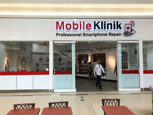 MOBILE KLINIK PROFESSIONAL SMARTPHONE REPAIR AT KILDONAN PLACE