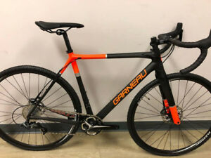 STEEPLE XC ELITE CX1 2850$