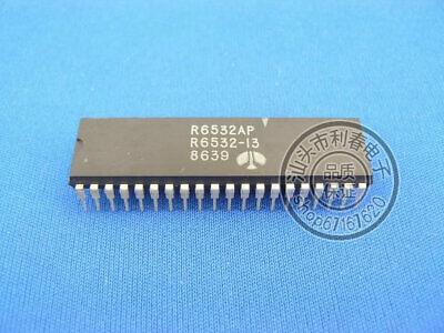 5pcs R6532AP ROCKWELL Encapsulation DIP-40