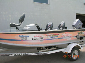 Boat Graphics, Lettering, Numbers