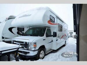 2015 Forest River RV Sunseeker 2700DS Ford