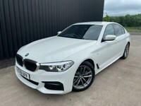 2018 BMW 5 Series 2.0 520D XDRIVE M SPORT 4d 188 BHP Saloon Diesel Automatic