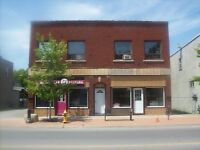 COMMERCIAL STORE FRONT ON BUSY HWY#3 IN PORT COLBORNE
