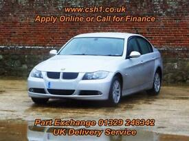 2005 55 BMW 3 SERIES 2.0 320I SE 4D AUTO 148 BHP