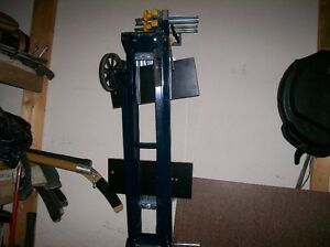 Mastercraft Mitre Saw Stand Like New