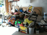 Cheap junk and yard waste removal, small moves - free quotes