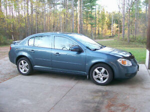 2007 Pontiac G5.  Includes Safety and E-test certificates.
