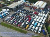 2018 Citroen Berlingo Multispace 1.2 PureTech Flair 5 Door MPV Petrol Manual
