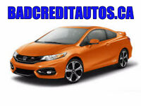 ****Need auto financing? Let us help*****