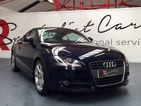 Audi TT 2.0SI Sport Coupe [STUNNING EXAMPLE / 1 OWNER / FULL AUDI SERVICE HISTORY / FANTASTIC SPEC]