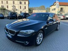 BMW Serie 5 Touring 525d xDrive Touring