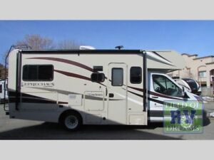2018 Coachmen RV Leprechaun 200CBT