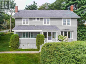 Historic 5 Bdr Character Home in Old Bedford with BASIN VIEWS!