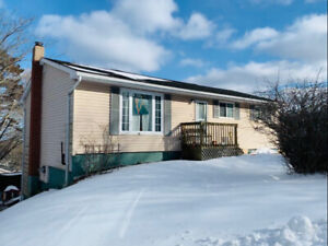 Beautiful Family Home Cole Harbour