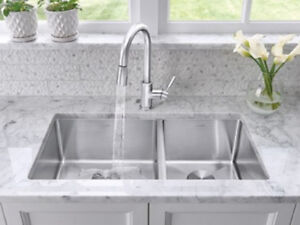 KITCHEN SINKS PULL OUT PULL DOWN KITCHEN TAP KITCHEN COUNTERTOPS