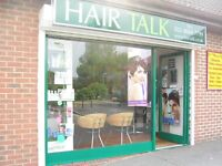 Hairdressers required Totton
