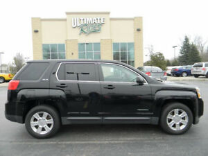 Clean GMC Terrain only used for 4 Months!!!