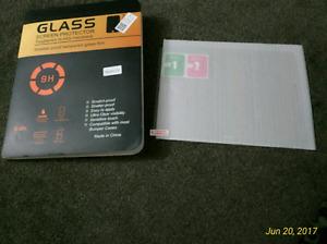 Samsung tab tempered glass