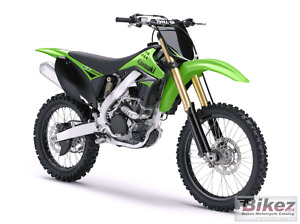 Looking for a dirt bike!