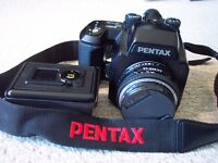 Pentax 645N Medium Format Camera $1100 obo
