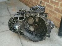 Wanted. Gearbox for 1.9tdi sharan. Galaxy. Alhambra