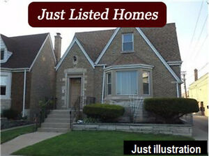 Today's Just Listed MLS Homes. Starting at $127,500.